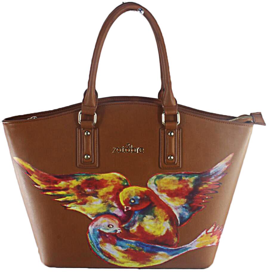 The Romeo Juliet Handbag